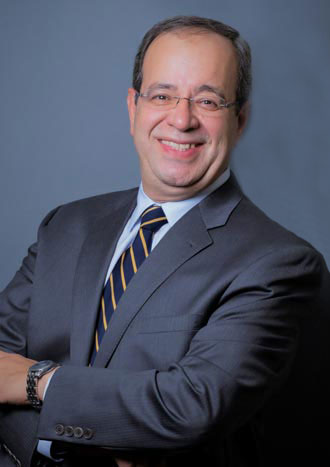 Hamdy Mohtaseb, MD, FACP, Oncologist