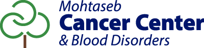 Mohtaseb Cancer Center & Blood Disorders, Arizona Oncology logo
